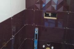 Новое Павлино. Ремонт туалета в 1-комнатной квартире 26