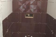 Новое Павлино. Ремонт туалета в 1-комнатной квартире 27