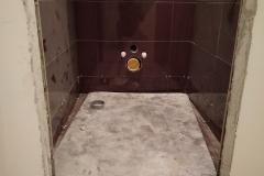 Новое Павлино. Ремонт туалета в 1-комнатной квартире 28