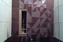 Новое Павлино. Ремонт туалета в 1-комнатной квартире 29