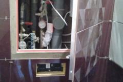 Новое Павлино. Ремонт туалета в 1-комнатной квартире 30