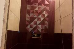 Новое Павлино. Ремонт туалета в 1-комнатной квартире 31