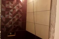 Новое Павлино. Ремонт туалета в 1-комнатной квартире 32