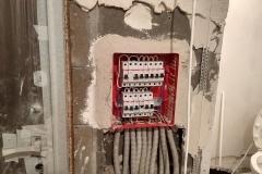 Электромонтажные работы 8