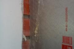 Утепление балкона. Демонтаж 26