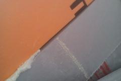 Утепление балкона. Демонтаж 30