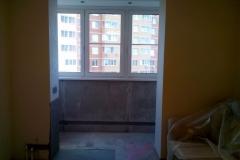 Утепление балкона. Монтаж 58
