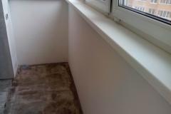 Утепление балкона. Монтаж 61