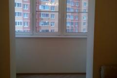 Утепление балкона. Монтаж 70
