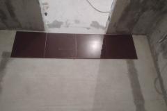 Новое Павлино. Ремонт ванной в 1-комнатной квартире 22