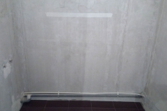 Новое Павлино. Ремонт ванной в 1-комнатной квартире 25