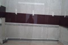 Новое Павлино. Ремонт ванной в 1-комнатной квартире 26
