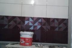 Новое Павлино. Ремонт ванной в 1-комнатной квартире 30