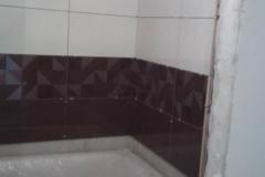 Новое Павлино. Ремонт ванной в 1-комнатной квартире 33