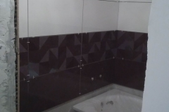 Новое Павлино. Ремонт ванной в 1-комнатной квартире 34
