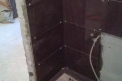 Новое Павлино. Ремонт ванной в 1-комнатной квартире 35