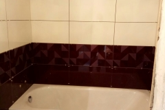 Новое Павлино. Ремонт ванной в 1-комнатной квартире 37