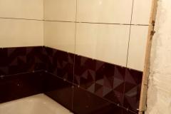 Новое Павлино. Ремонт ванной в 1-комнатной квартире 38