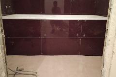 Новое Павлино. Ремонт ванной в 1-комнатной квартире 40