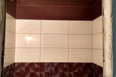 Новое Павлино. Ремонт ванной в 1-комнатной квартире 51